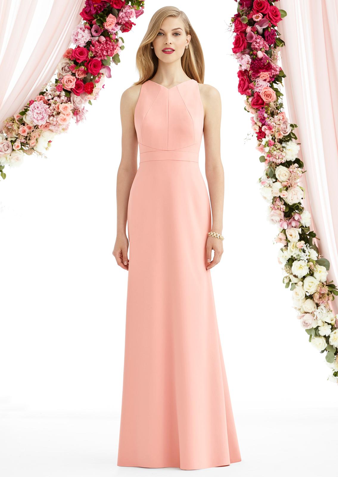 f114ab01a66 Bridesmaid Dress  After Six 6740 - La Bella Sposa