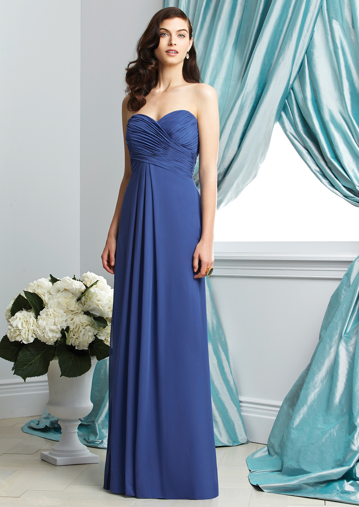 Bridesmaid dress dessy 2928 la bella sposa dessy 2928 ombrellifo Gallery