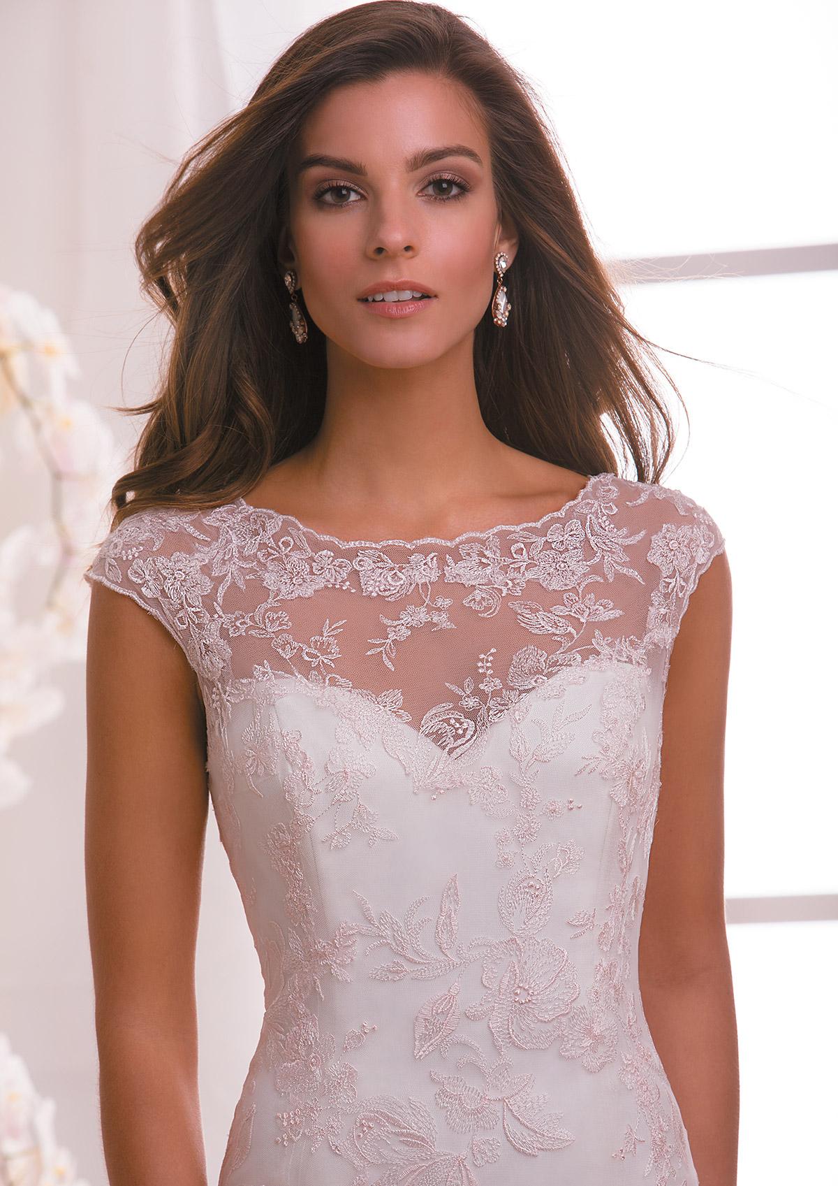 Wedding Dress Jasmine F171001