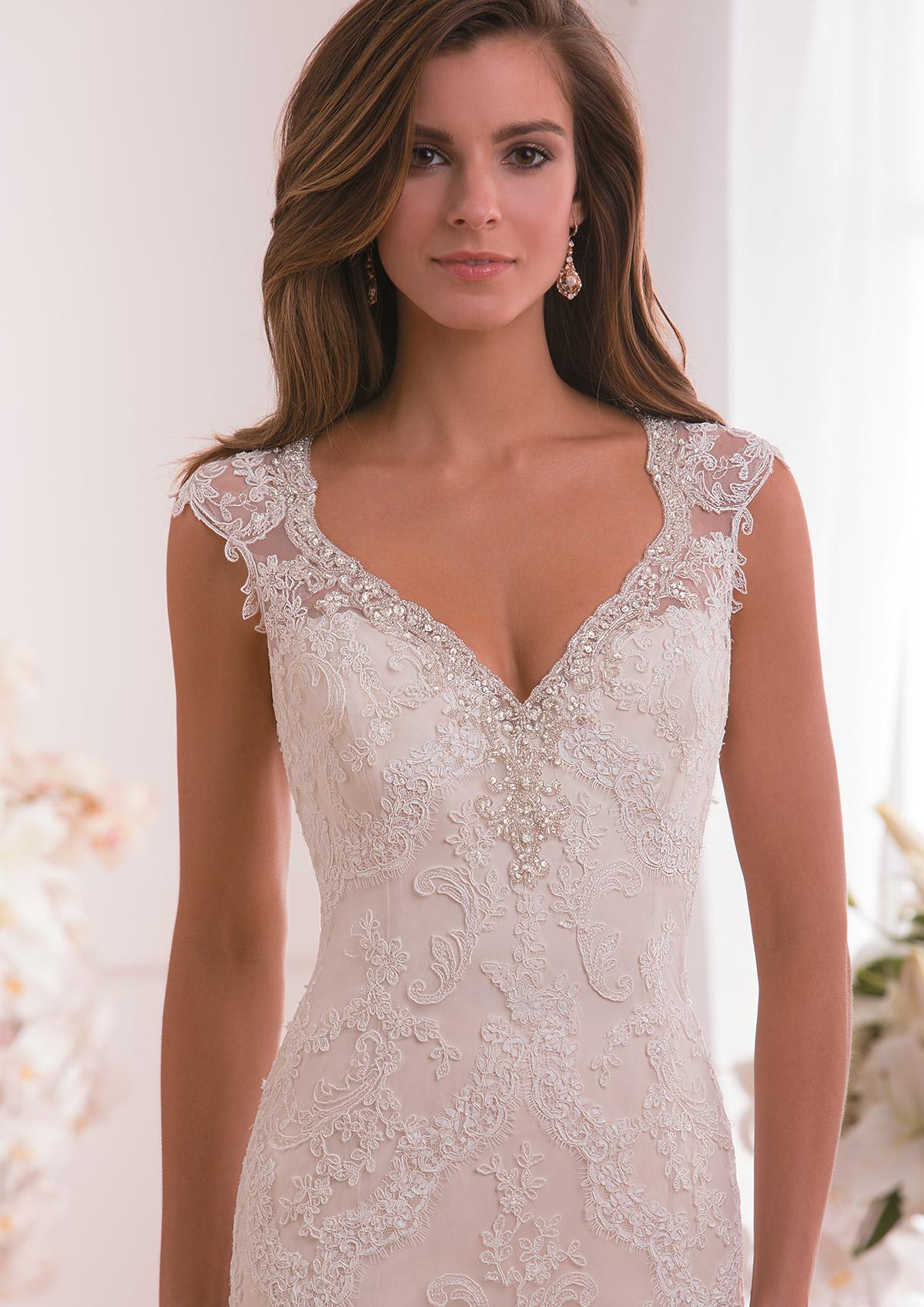 Wedding Dress Jasmine F171013