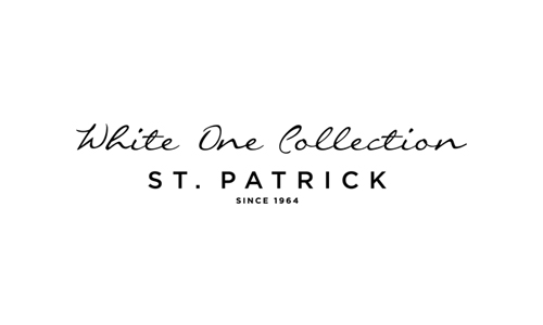 White One Collection By San Patrick
