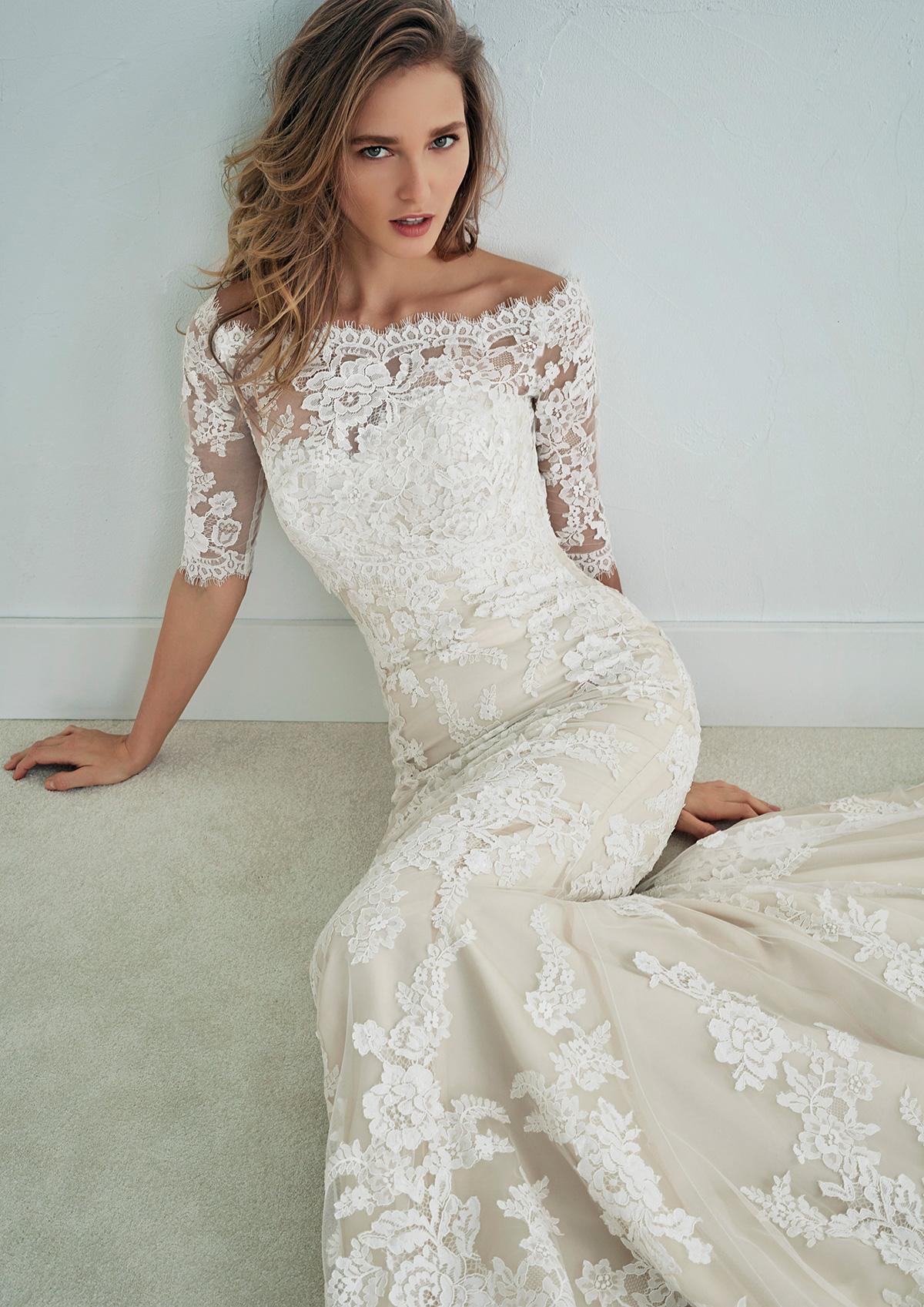 White One Collection Famosa La Bella Sposa