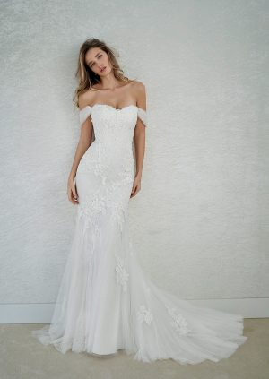White One Collection Federica