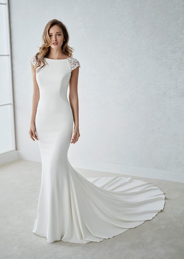 White One Collection Fiana