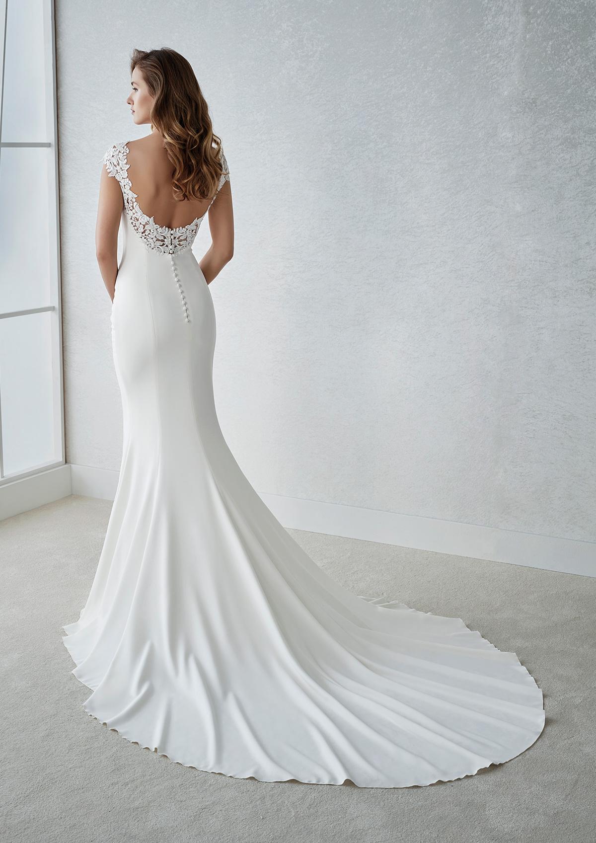 White One Collection Fiana La Bella Sposa