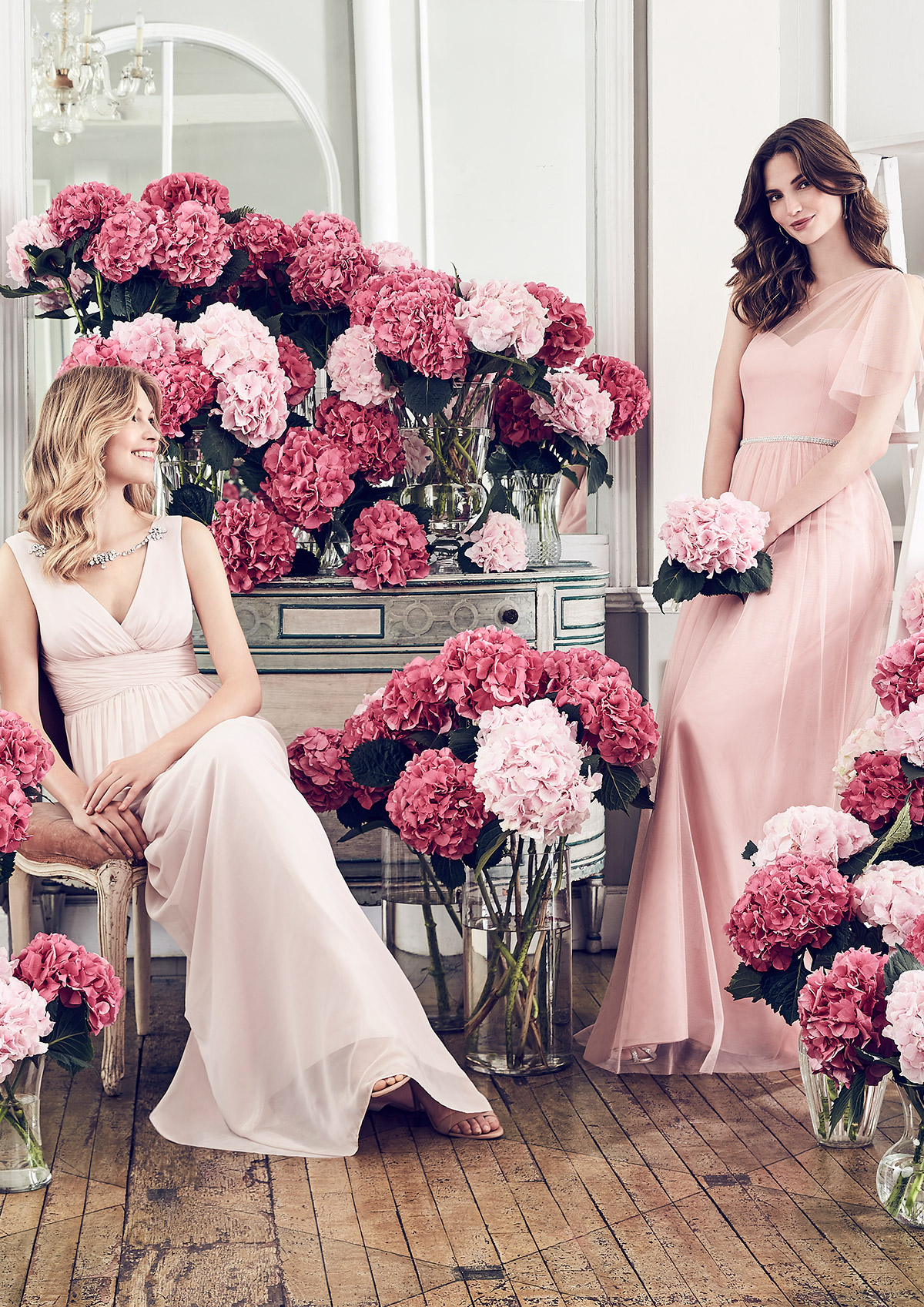Jenny Packham 2018 Wedding Dresses – Fashion dresses