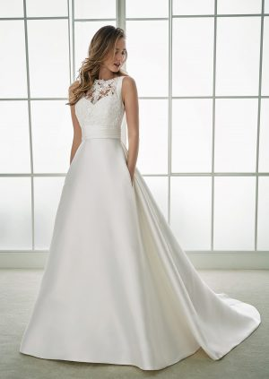 White One Collection - Flavia