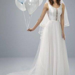 White One Collection - Oliviana