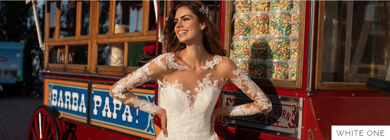 La Bella Sposa Wedding Dress Shop Wedding Dresses Swords Dublin